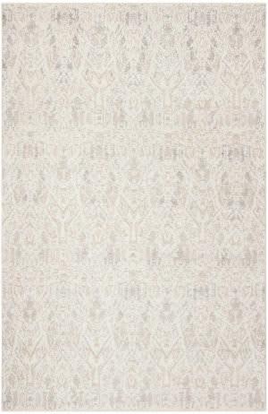Safavieh Centennial Cen612a Ivory - Silver Area Rug