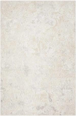 Safavieh Centennial Cen617a Ivory - Silver Area Rug
