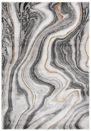 Safavieh Craft Cft819f Grey - Gold Area Rug