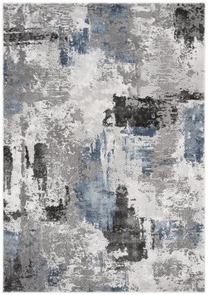 Safavieh Craft Cft820f Grey - Dark Grey Area Rug