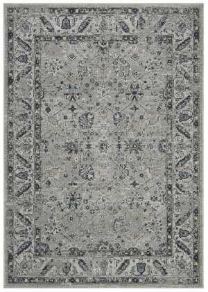 Safavieh Charleston Chl413f Grey - Dark Grey Area Rug