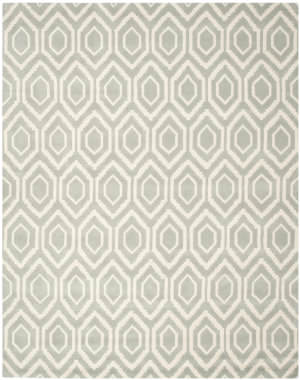 Safavieh Chatham Cht731e Grey / Ivory Area Rug