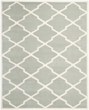 Safavieh Chatham CHT735E Grey / Ivory Area Rug