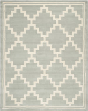 Safavieh Chatham CHT743E Grey / Ivory Area Rug
