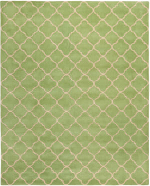 Safavieh Chatham CHT935B Green Area Rug