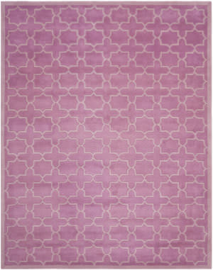Safavieh Chatham CHT937D Pink Area Rug