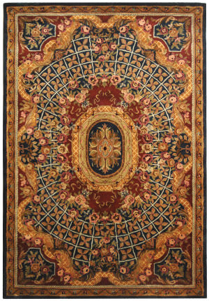 Safavieh Classic CL304C Assorted Area Rug