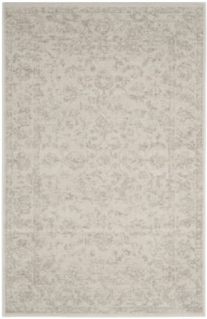 Safavieh Carnegie Cng621c Cream - Light Grey Area Rug