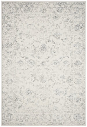 Safavieh Carnegie Cng621d Cream - Grey Area Rug