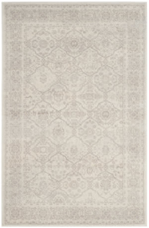 Safavieh Carnegie Cng691c Cream - Light Grey Area Rug