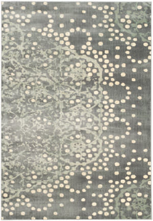 Safavieh Constellation Vintage Cnv750 Grey - Multi Area Rug