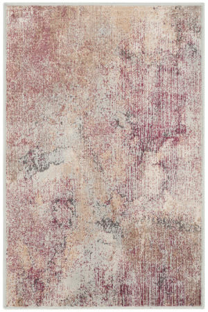 Safavieh Constellation Vintage Cnv765 Beige - Multi Area Rug