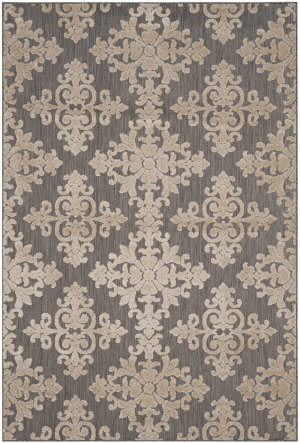 Safavieh Cottage Cot906t Taupe Area Rug