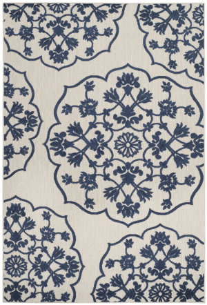 Safavieh Cottage Cot912b Cream - Royal Area Rug
