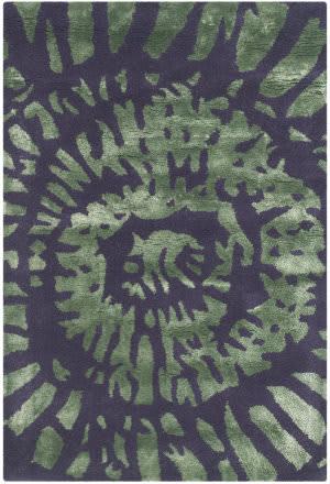 Safavieh Capri Cpr411c Lavender - Sage Area Rug