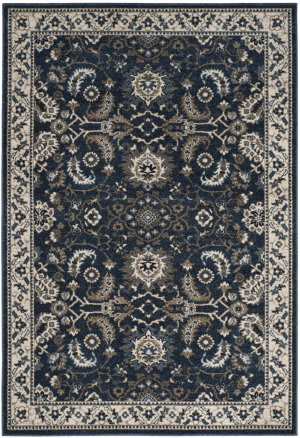 Safavieh Carolina Crl477d Dark Blue Area Rug