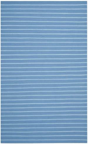 Safavieh Dhurries DHU313A Blue Area Rug