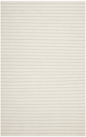 Safavieh Dhurries DHU313D White Area Rug