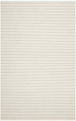 Safavieh Dhurries DHU313D White Area Rug