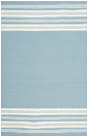 Safavieh Dhurries Dhu601c Turquoise Area Rug