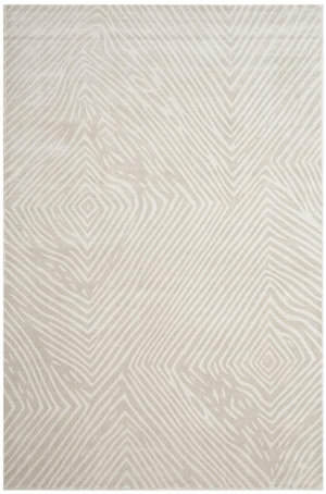 Safavieh Expression Exp751a Ivory Area Rug
