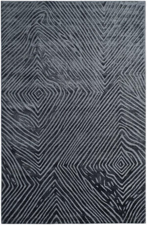 Safavieh Expression Exp751b Dark Blue Area Rug