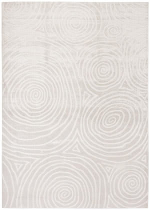 Safavieh Expression Exp756a Ivory Area Rug