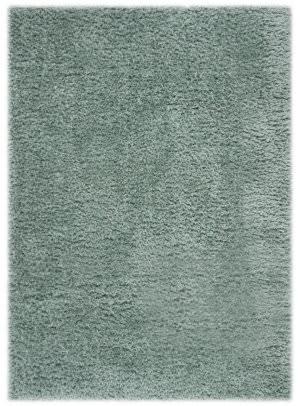 Safavieh Flokati Shag 900 Flk950m Blue Area Rug