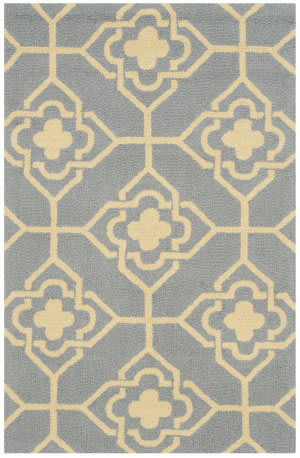 Safavieh Four Seasons Frs233f Grey - Gold Area Rug