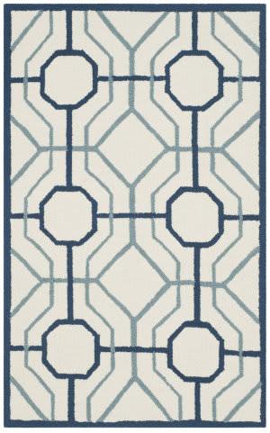 Safavieh Four Seasons Frs244m Ivory - Grey Area Rug