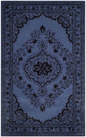 Safavieh Glamour Glm533c Purple Area Rug