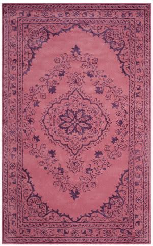 Safavieh Glamour Glm533e Pink Area Rug