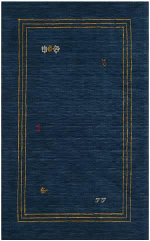 Safavieh Himalaya Him588a Blue - Multi Area Rug