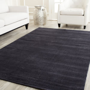 Safavieh Himalaya HIM610C Black Area Rug