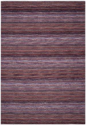 Safavieh Himalaya Him702a Purple / Multi Area Rug