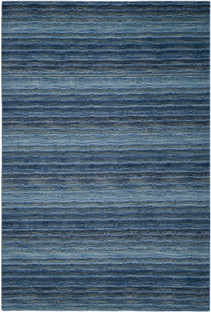Safavieh Himalaya Him707a Blue / Multi Area Rug
