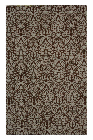 Safavieh Chelsea Hk401b Brown - Beige Area Rug