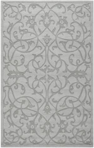 Safavieh Impressions Im341b Grey Area Rug
