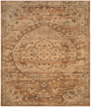 Safavieh Izmir Izm178a Gold - Rose Area Rug