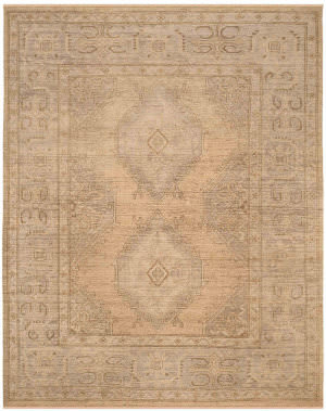 Safavieh Izmir Izm180a Gold - Grey Area Rug