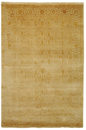Safavieh Jewel Of India Jwl598b Ivory - Ivory Area Rug