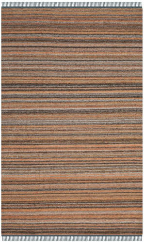 Safavieh Kilim Klm108c Light Pink - Grey Area Rug