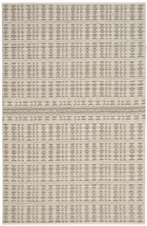 Safavieh Kilim Klm350a Ivory - Light Grey Area Rug