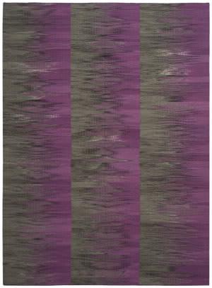 Safavieh Kilim Klm819b Purple - Charcoal Area Rug