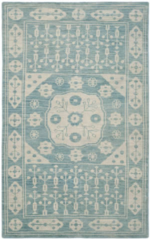 Safavieh Kenya Kny683a Blue Area Rug