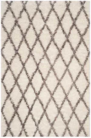 Safavieh Kenya Kny712c Ivory - Grey Area Rug