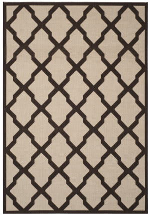 Safavieh Linden Lnd122b Natural - Brown Area Rug