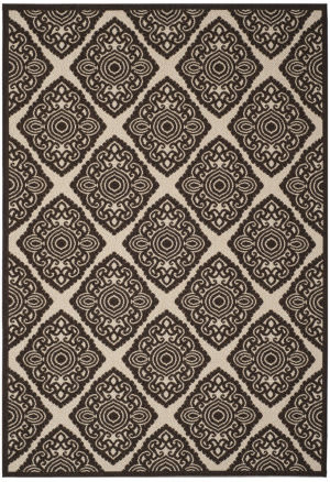 Safavieh Linden Lnd132b Natural - Brown Area Rug