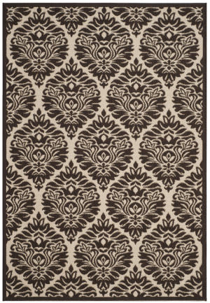 Safavieh Linden Lnd135b Natural - Brown Area Rug