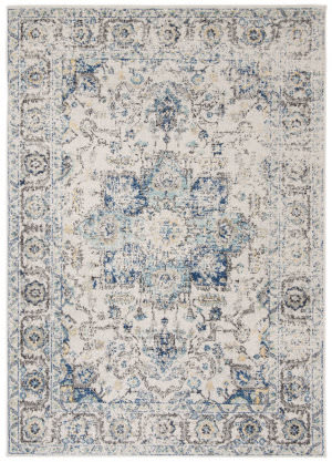 Safavieh Madison Mad603r Fuchsia - Ivory Area Rug